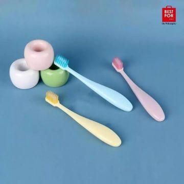 Kids Toothbrush Set