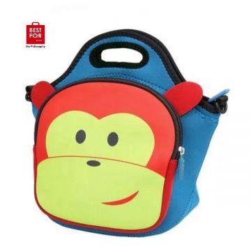 Kids Lunch Bag with Shoulder Belt