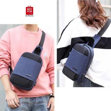 Unisex Cross Body Bag