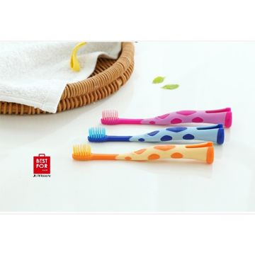 Soft Kids Toothbrush