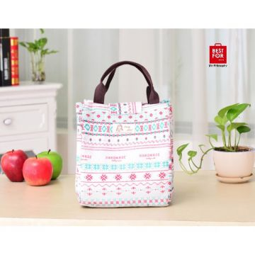 Insulating Lunch Bag