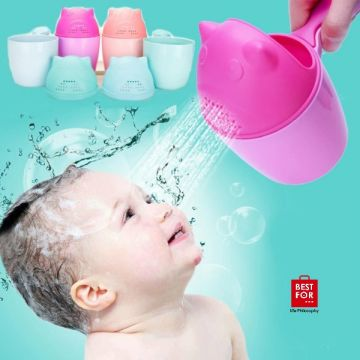 Baby Bathing Cup