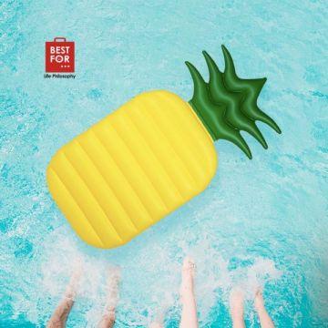 Air Mattress Pineapple