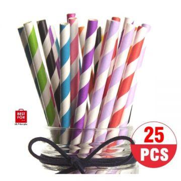 Paper Drinking Straw