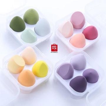 4 Pcs/Box Beauty Egg