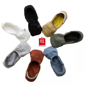 Men's Boat Socks