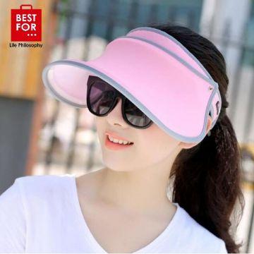 Sunscreen Shade Hat
