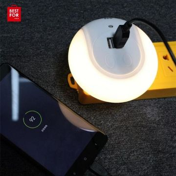 Led Night Light with USB