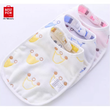 Cotton Baby Apron