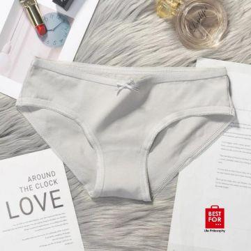 Mid-rise Underwear