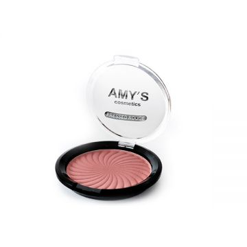 COMPACT BLUSHER AMY'S NO. 02