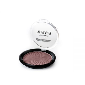 COMPACT BLUSHER AMY'S NO. 03