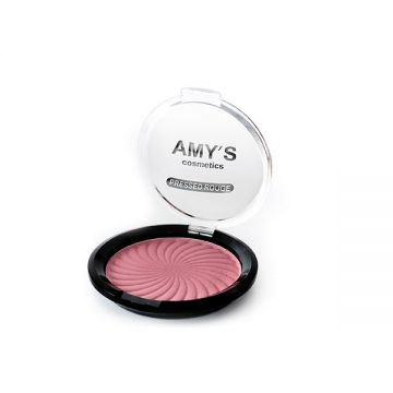 COMPACT BLUSHER AMY'S NO. 07