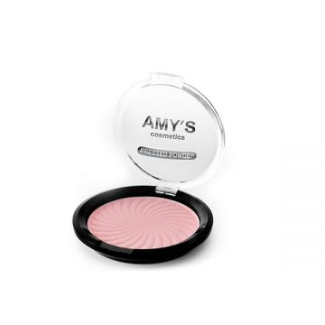 COMPACT POWDER AMY'S NO. 02