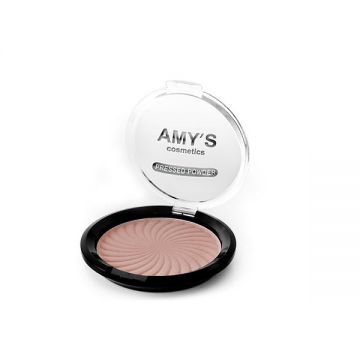 COMPACT POWDER AMY'S NO. 06