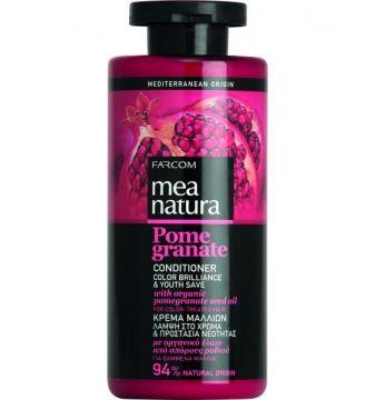 MEA NATURA Pomegranate Conditioner Color Brilliance & Youth Save /300ML