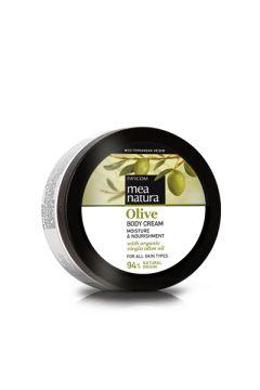 MEA NATURA Olive Body Cream Moisture & Nourishment/250ml