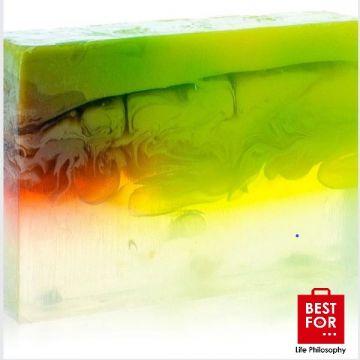 Glycerin soap - Ambrosia
