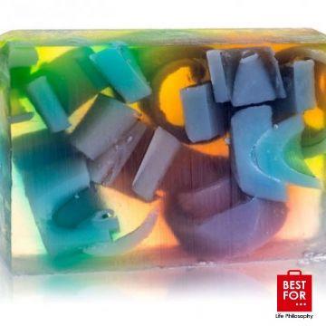 Glycerin soap - Spring