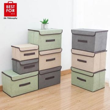 Storage box Set of 2