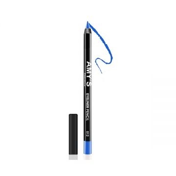AMY'S Eyeliner Pencil No 012