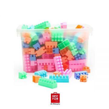 Plastic Building Bricks