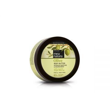 MEA NATURA Olive Body Butter Intensive Moisture & Nourishment/250ML